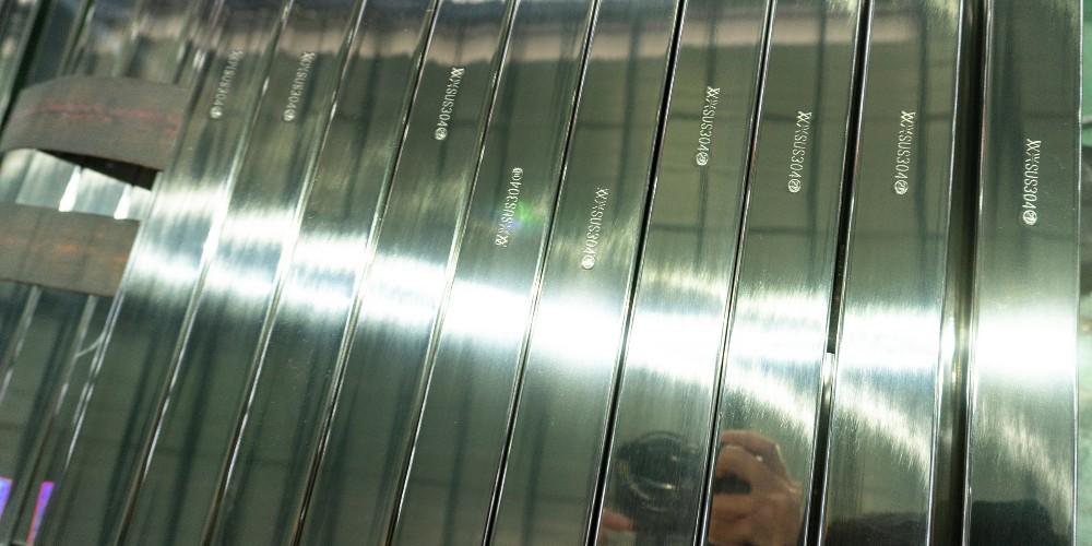 SUS304不锈钢管SUS304是代表什么