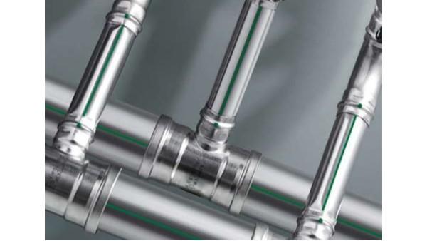 如何选择薄壁不锈钢水管材料?