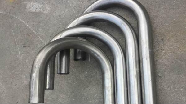 304不锈钢管折弯时要注意什么?