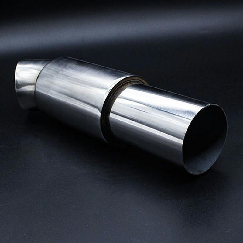 汽车排气制品用管