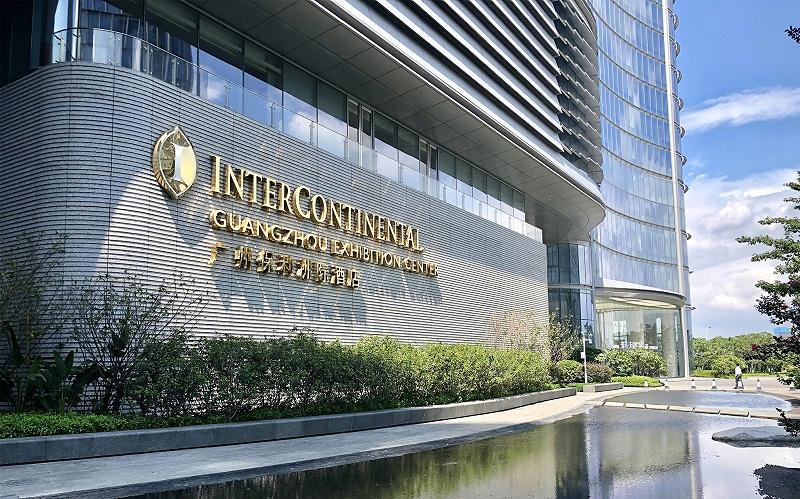 IHG洲际酒店