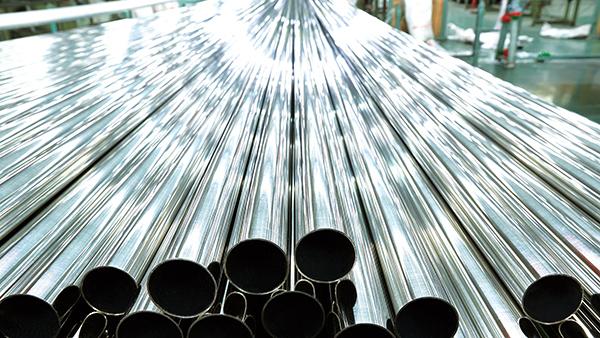 不锈钢制品管焊接