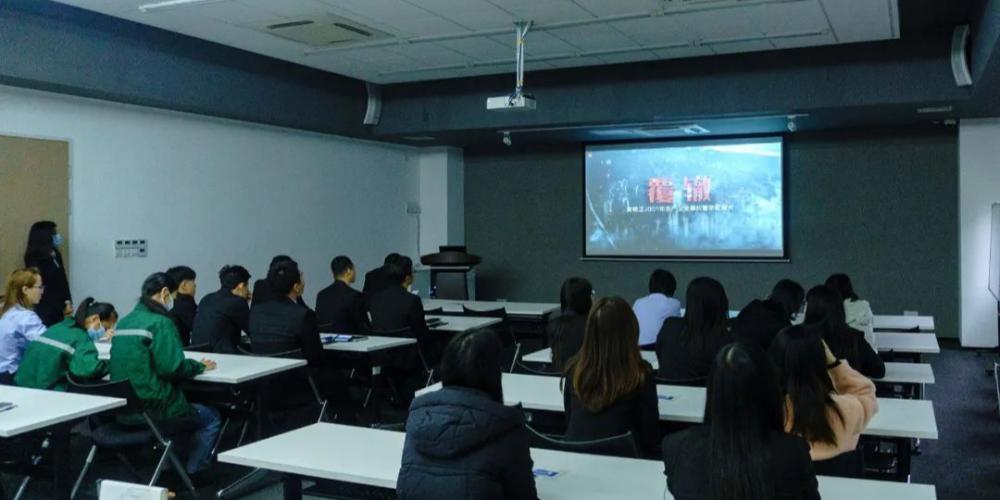 双兴集团开展安全培训教育
